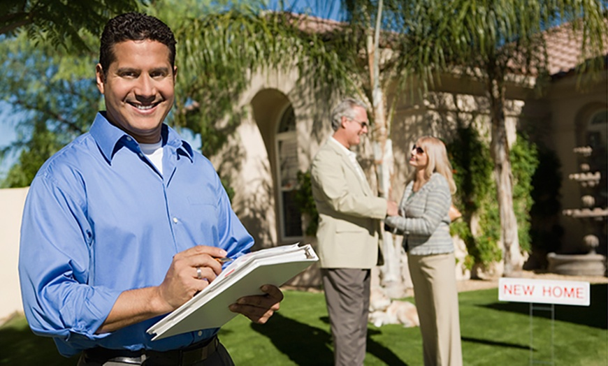 how to get a real estate license in Las Vegas NV